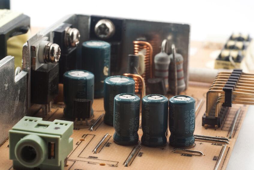 was ist beim kauf eines kondensators zu beachten ebay. Black Bedroom Furniture Sets. Home Design Ideas