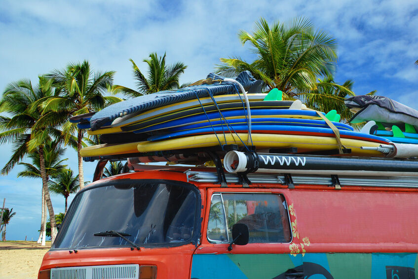 Complete Guide to Buying a Used Surf Bus