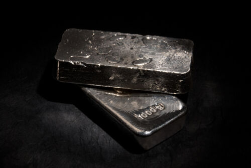 Why Buy Silver Bullion?