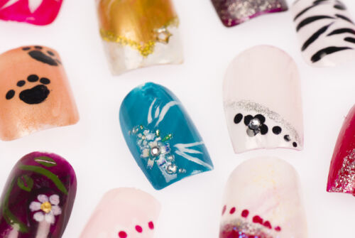 Buying Guide for Nails