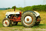 The Dos and Donts of Buying Antique Tractors