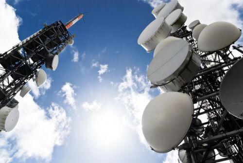 How Low Noise Block Downconverters Work With Satellite TV