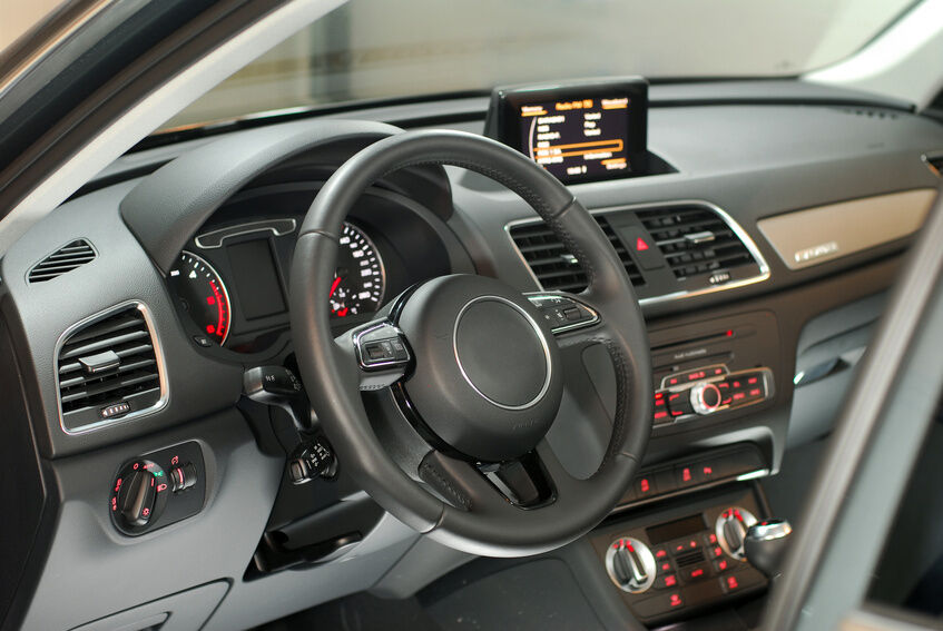 Your Guide to Buying a Steering Wheel Cover