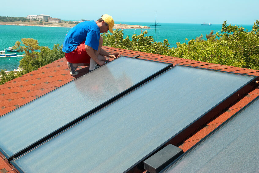 How To Install A Solar System For Your Home | Ebay