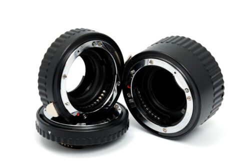 When Should You Use a Lens Adapter or Mount?