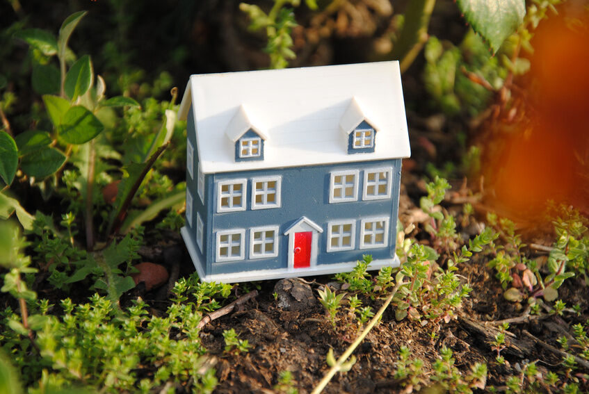 How to Make a Fairy Garden House eBay