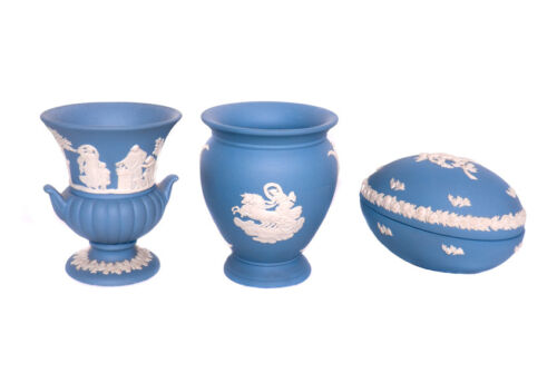 Types Of Wedgwood Pottery