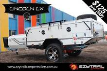 Dual Fold Camper Trailer Package! Hampstead Gardens Port Adelaide Area Preview