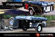 M-Series Camper Trailers – Affordable Soft Floor Campers Kilsyth Yarra Ranges Preview