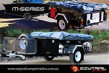 Buckland SE/LX Soft Floor Family Camper Trailers Hampstead Gardens Port Adelaide Area Preview