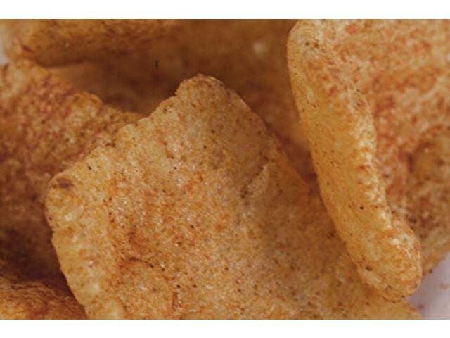 Sabritas Mexican chips Sabritones , 5 BAGS (60 G)