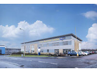 Office space available immediately in Kirkcaldy KY2 flexible terms. From £25.20 Per SQ M