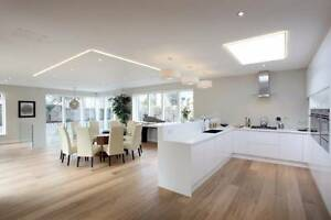 BLACK BUTT SOLID TIMBER FLOORING 80X19 FOR ONLY $62/M2 Warrandyte Manningham Area Preview