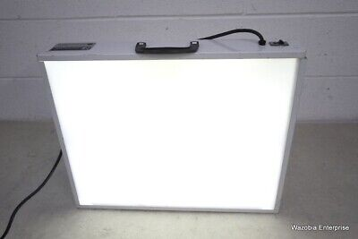 Huey Lightplate Illuminated Tracing Table Dental X-ray Film Viewer