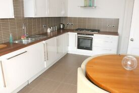 4 bed flat - available 08/06/21 East Claremont Street, Bellevue, Edinburgh EH7