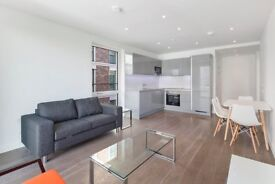 ELEPHANT CASTLE, A Brand New Luxury 1 Bed Available NOW!! Stock House 29 Wansey Street SE17 1FE