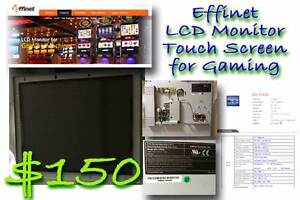 Effinet LCD Touch Screen Monitor Tewantin Noosa Area Preview