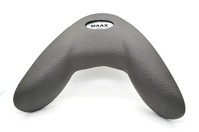 Coleman / Maxx Comfort Collar Graphite Hot Tub Pillow | Spa Headrest