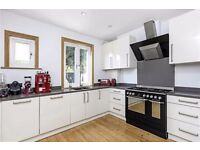 Brudenell Road, SW17 - A fantastic four bedroom, two reception room house with private garden