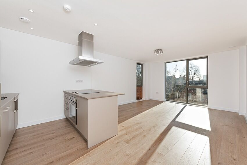 TWO BEDROOM TWO BATH apartment in BRAND NEW development in WAPPING ***AVAILABLE NOW***