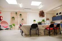 Creative Studio Space for Artists - short term lease Waterloo Inner Sydney Preview