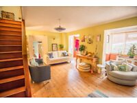 For Sale - Somerset Two double bedroom, quirky and quaint stone-built 19th Century cottage
