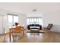 One Bedroom Apartment in Marylebone