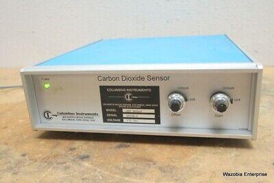 Columbus Instruments Carbon Dioxide Sensor Co2