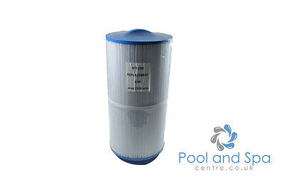 JACUZZI® Hot Tub / Spa Filters - J230 / J270 & J280 | 2540-381 / Pleatco PSD95
