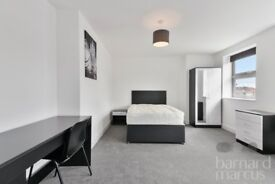 CALLING ALL STUDENTS! 3 Studio Flats available to rent: Donkey Lane,Enfield £875pcm/£800pcm/£1000pcm