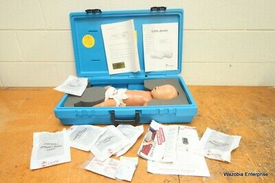 Armstrong Infant Cpr Laerdal Resusci Baby Infant Cpr Manikin