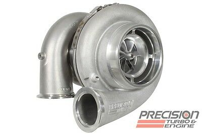 PTE CEA GEN2 PRO Mod 88 Billet Precision Turbocharger , 1650hp Turbo