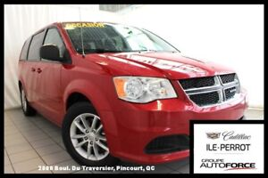 2013 Dodge GRAND CARAVAN SE, DVD, STOW AND GO , AC,