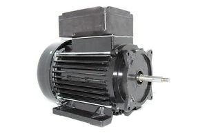 GC150 Hydro Air Genesis 2 speed Pump Motor - Spaform Hot Tub Pump
