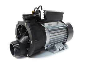 DH1.0 LX Whirlpool Pump - Hot Tub Bath - DH1 Hot Tub Circulation Pump