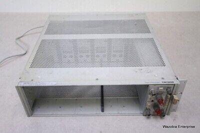 Tektronix Tm 506 Tm506 Power Module With 5a18n Dual Trace