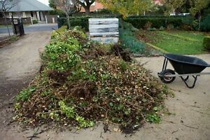 Green Waste Removal Newcastle Newcastle Area Preview