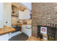 BEAUTIFUL 1 BEDROOM PERIOD PROPERTY - BALCONY - MODERN REFURB - BRIGHT AND AIRY - GREAT LOCATION