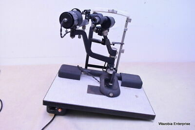 Gamma Scientific Slit Lamp Table Top