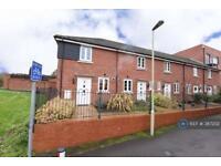 2 bedroom house in Sinclair Drive, Basingstoke, RG21 (2 bed)