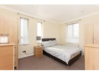 Beautiful double rooms to rent in Tulse Hill. ALL BILLS INCLUDED. FURNISHED