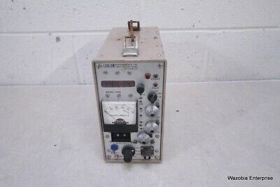 Ludlum Measurement Model 2200 Scaler Survey Rate Meter Geiger Counter