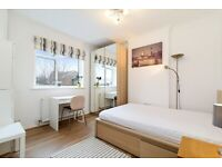 Stunning room to rent in Streatham Common with ensuite. Fully furnished. ALL BILLS INCLUDED.