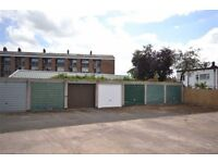 Garage for rent near Nuneaton town centre