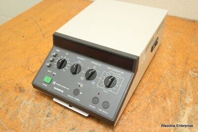 Olympus Microscope Camera Controller Pm-cbad