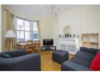 Laitwood Road, SW12 - A fantastic two bedroom garden flat within minutes walk to Balham station