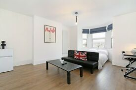 Beautiful studio flats to rent in Selhurst. ALL BILL INCLUDED except TV licence