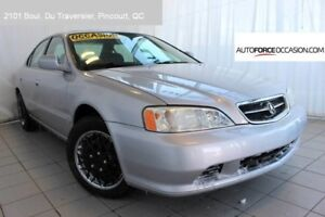 2001 Acura TL AUT CUIR TOIT MAGS 6CYL TOUTE EQUIPE