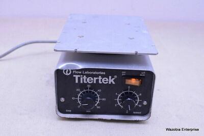 Flow Laboratories Titertek Type Dsg 304 Titertek