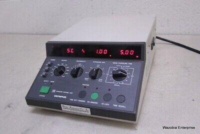 Olympus Pm-cbsp Microscope Camera Power Supply